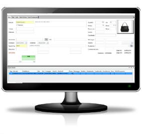 raccolta gestione ordini software erp wu-bags